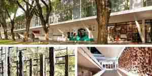 Zoom de Josée sur le Musée Afro-Brésilien - Mercredi 15 septembre 2021 à 9h