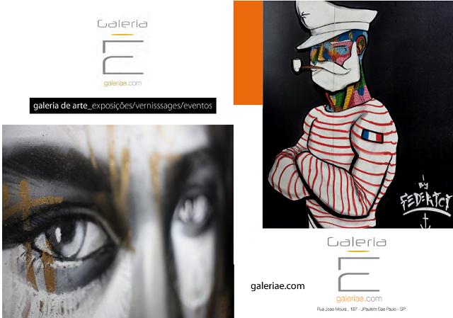 GALERIA E