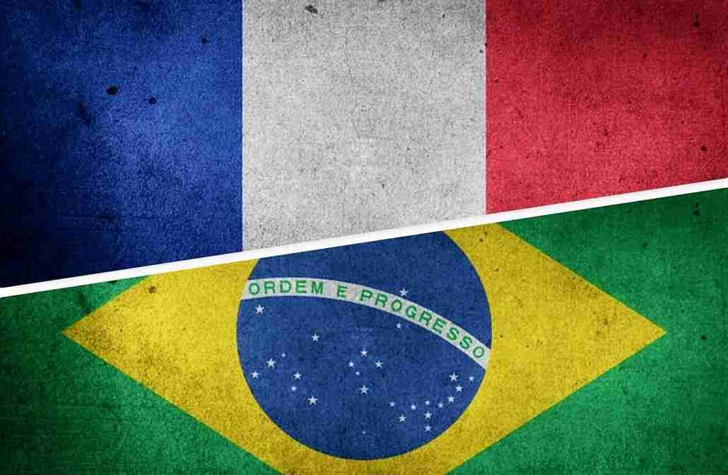 Rencontres en ligne Sao Paulo