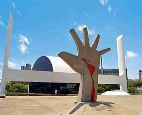Memorial américa latina