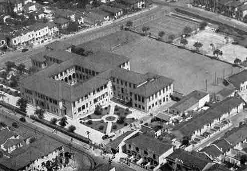 Vista-Aérea-do-Liceu-em-1950