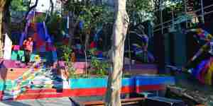Visite du quartier Pinheiros  - 24/06 - COMPLET