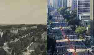 Conférence sur l'histoire de São Paulo - 17/02