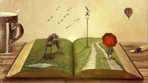 Web-conférence : Littérature et poésie, un dialogue avec soi