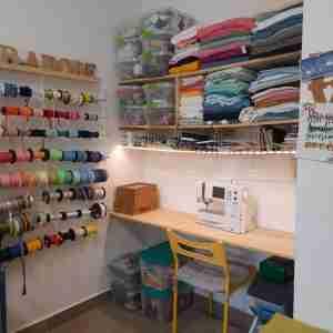 Ateliers Couture Enfants/Ados Débutant - les Mardis et Jeudis du 28/09 au 07/10 - 15h @ Alto de Pinheiros