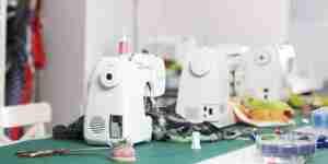 Ateliers couture (niveau initiant) - les Vendredi 17 et 24 septembre et 01 octobre @ Alto de Pinheiros