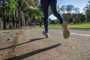 Les lundis running au Parc Ibirapuera