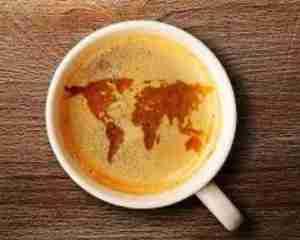 Café sur le thème du voyage au Brésil - Mercredi 20 Octobre 2021 à 9h30 - COMPLET