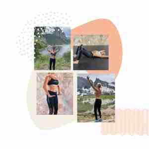 Cours Initiation de Low Pressure Fitness (LPF) - par Anne Cécillon - 21 Octobre 2021 à 15h30